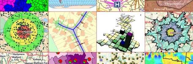 MapInfo piaci szegmensek