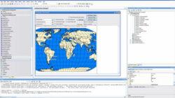 MapXtreme térképszerver