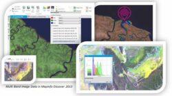 MapInfo desktop termékek